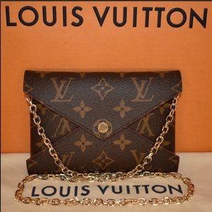 Authentic Louis Vuitton Medium Kirigami!